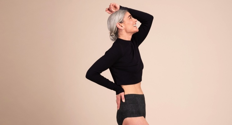 Willow Launches Disposable Incontinence Underwear