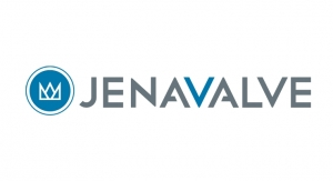 JenaValve Technology Implants Initial Patients With Next-Generation TAVR System