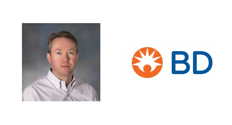 BD Appoints Exec. VP & President of Interventional Segment