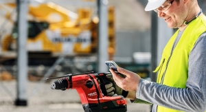 PE Now Video: Hilti, Confidex Team Up to Bring RFID, NFC to Power Tools