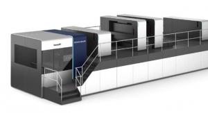 Koenig & Bauer on Track to Meet 2018 Targets