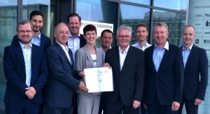 Premium AEROTEC, Faurecia and Solvay Launch Thermoplastic Composites Research Consortium