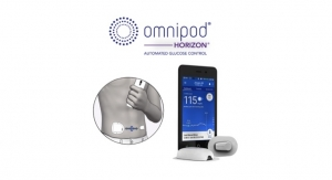 Insulet Presents Positive Clinical Trial Results for the Omnipod Horizon Hybrid Closed-Loop System