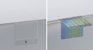 Schreiner MediPharm Introduces Multifunctional Covert-Hologram Seal