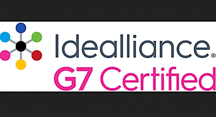 Idealliance Latin America certifies 24 G7 Experts