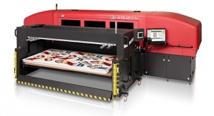 N.C. Printing Company Adds EFI VUTEk Inkjet Press for Retail POP Work