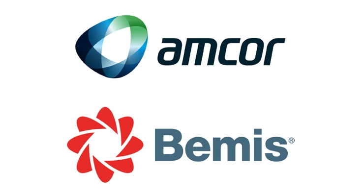 Amcor and Bemis is Latest in Major Packaging Mergers