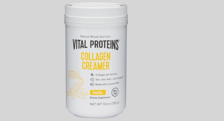 Collagen For Your Coffee?