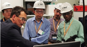 BASF Hosts Global Faculty Workshop