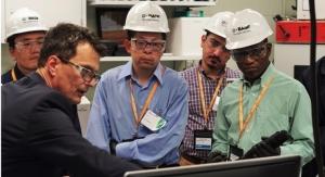 BASF Hosts Global Faculty Workshop