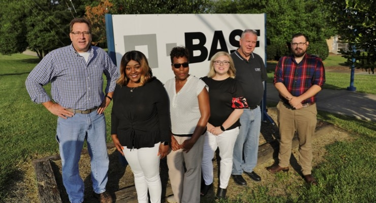 Brainerd High School Counselors Begin School Year with BASF Experience