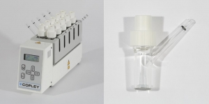 Copley Scientific Introduces New Vertical Diffusion Cell
