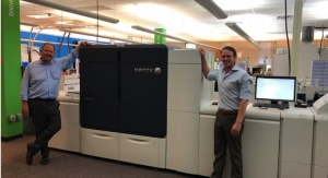 Conlin's Digital Print Adds Xerox Iridesse Production Press