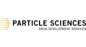 Robert Lee Named President of CDMO Particle Sciences
