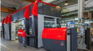 Lollicup USA Inks Contract for Newest Generation Koenig & Bauer-Flexotecnica EVO-XG Press