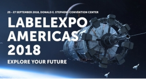 Labelexpo Americas 2018 Preview