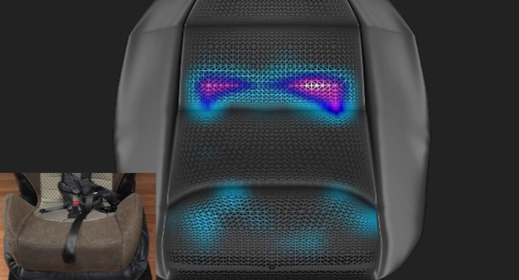 BeBop Sensors Growing Into New Markets
