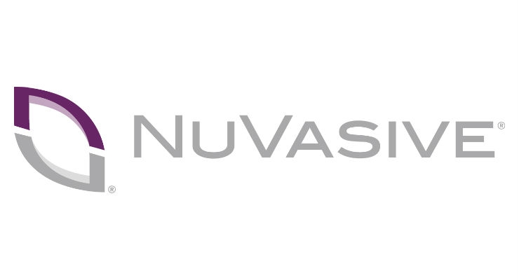 7  NuVasive Inc  - Covering the specialized field of