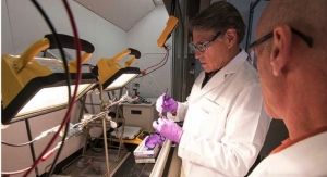 Energy Secretary Perry Digs into Research at NREL