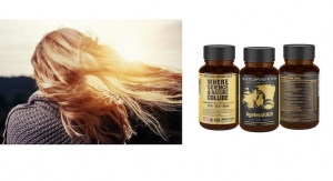New Beauty Supplement Promotes Fast-Growing Hair
