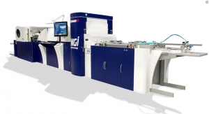 MGI Sells Three JETvarnish Presses in Israel