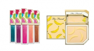 Too Faced Tutti Frutti Collection Is Too Cute