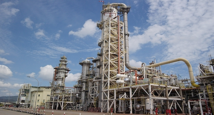 BASF PETRONAS Chemicals Expands Production Capacity for Acrylic Acid, Butyl Acrylate