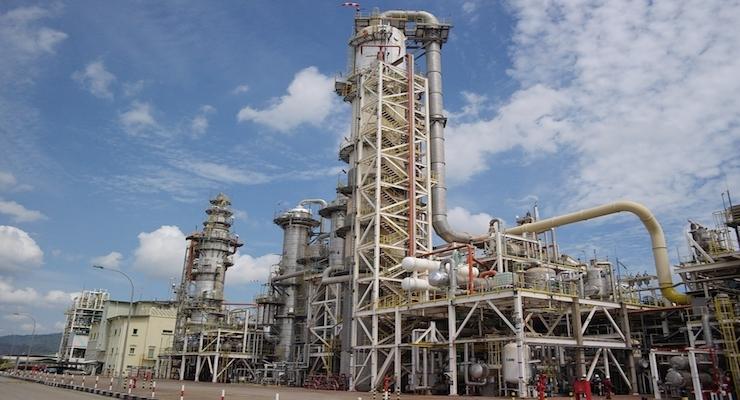 BASF PETRONAS Chemicals to Expand Capacity for Acrylic Acid, Butyl Acrylate in Malaysia