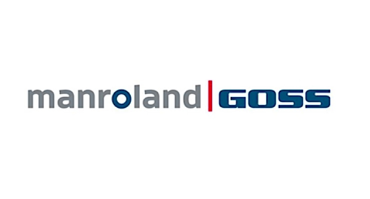 manroland web systems and Goss International announce merger