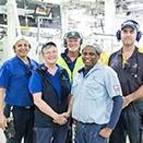K-C Diaper Mill Celebrates 30 Years in Australia
