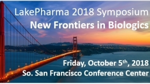 "LakePharma Announces ""New Frontiers in Biologics"" Conference"