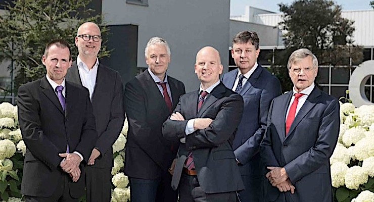 Contiweb formalizes independence on 40th anniversary