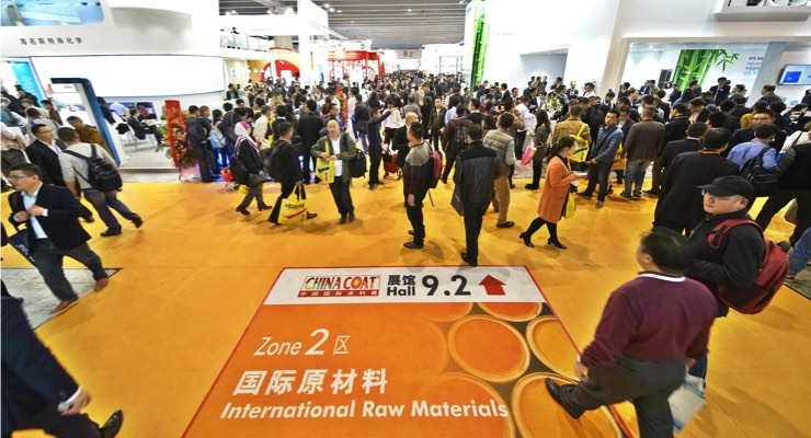 CHINACOAT2018 Guangzhou Offers Opportunities to Learn About Future of the Industry