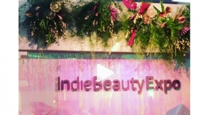 Indie Beauty Expo Opens in NYC