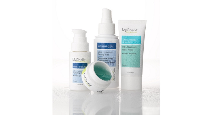 MyChelle Dermaceuticals Launches 4 New Formulas for Fall