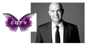 Coty Names New Leader of Consumer Beauty Team