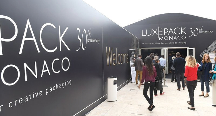 What's New at  Luxe Pack Monaco?