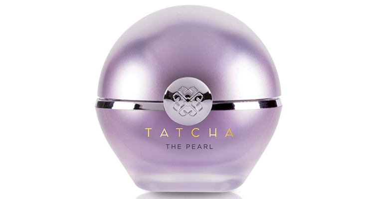 Tatcha Harvests 'The Pearl'