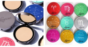 Luscious Cosmetics Launches Zodiac Packaging