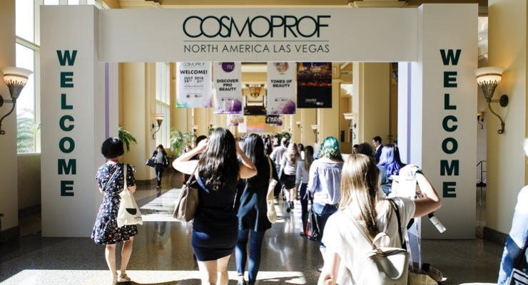 VIDEO RECAP: Hear from Cosmoprof NA Suppliers