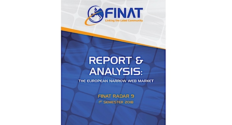FINAT reports digital press installations surpass flexo