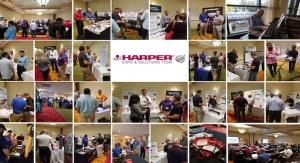 Harper Corporation of America Celebrates Turnout at Tennessee Expo & Solutions Tour Event