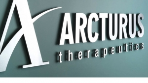 Arcturus Therapeutics Appoints Interim CFO