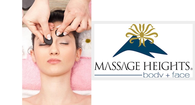 Massage Heights is Expanding to San Antonio