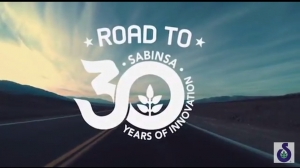 Sabinsa Road to 30 - Investing in a Sustainable Botanical Supply Chain