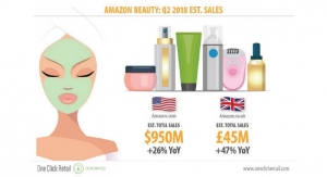Amazon Beauty Update: AMZ Q2 -- Beauty in the U.S. and UK