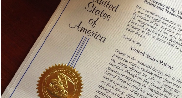 SpinalCyte LLC Issued New U.S. Patent