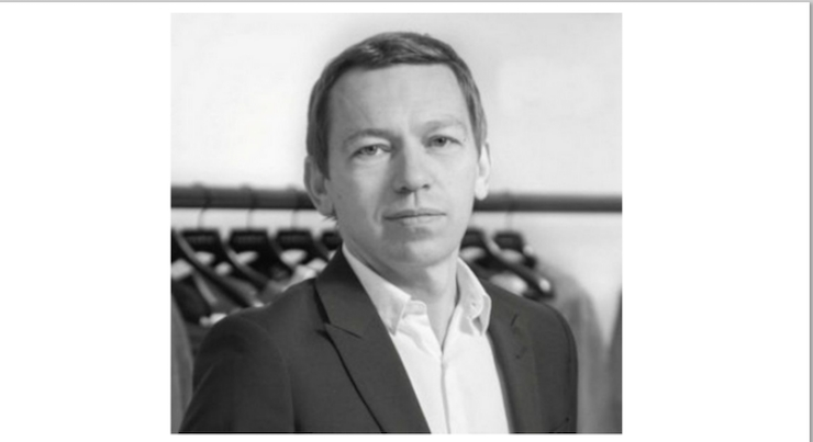 Lanvin Appoints New CEO
