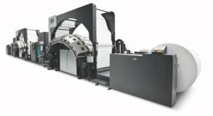 King Printing Expands High-definition Digital Book Manufacturing Platform