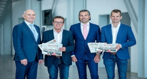 Koenig & Bauer: Chinese Newspaper Printed on Commander Satellite Press in Germany